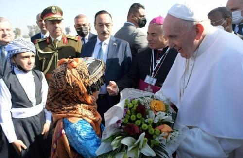 Iraque. Patriarca Sako: o caminho a seguir é o perdão e a reconciliação